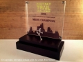 The Hout Bay Trail Challenge - Ultra Championship Trophy