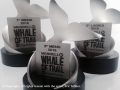 The Whale of Trail Trophies