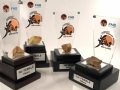 The FNB Magalies Monster MTB & Platinum Trail Run Trophies