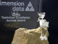 Dimension Data. GTE Award