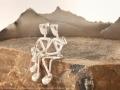 Anniversary Gift sculpture
