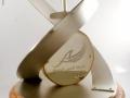 Al Ain Air Championship Trophy