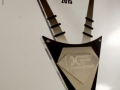 Kimberley Diamond Cup Skateboarding World Championships Trophy