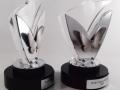 The WAR (Women Against Rape) Charity Golf Trophy