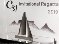 C31 Invitational Regatta Trophy