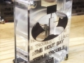 The Hout Bay Triple Trouble trophies