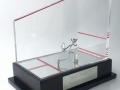 Squash 57 Trophy - Mens and Ladies National Champion