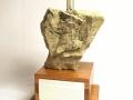 The Advocate Sculpture